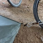 Camping nach Plan B
