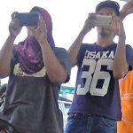 Begegnung der malaysischen Art