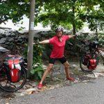 Westküste Malaysia per Fahrrad